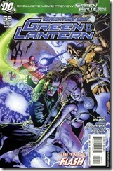 green lantern 59