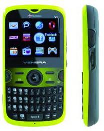 Venera Voyager V1 mobile phone