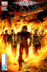 Chaos War - X-Men #1 001