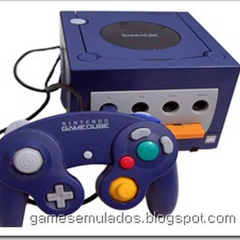Tutorial - Desmontando um Game Cube