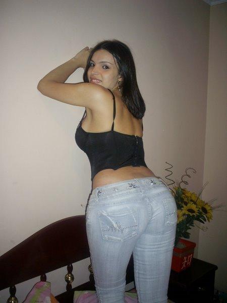 Gatas Gostosas Bund O De Jeans