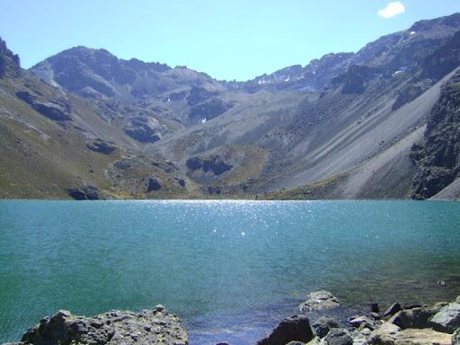 Laguna Neveria