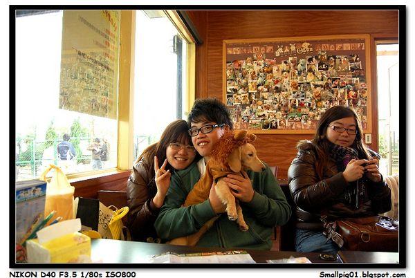 台中柏林寵物俱樂部
