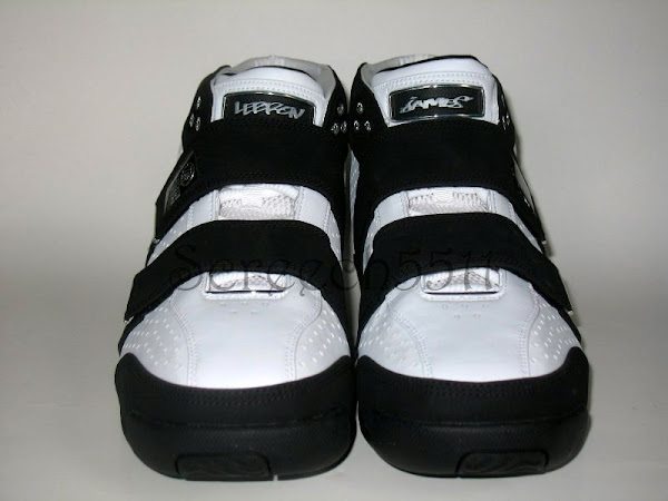 Throwback Thursday Nike Zoom LeBron 2055 8220ProCity8221 NYC