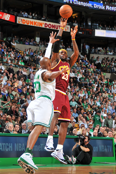 Cavs Dominate Game 3 Handle Celtics Worst Playoff Home Loss Ever