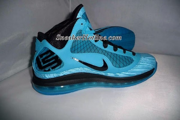Nike Air Max LeBron VII 7 8211 NBA All Star 2010 8211 First Look
