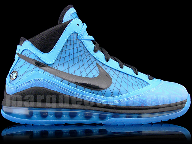 Lebron 7 All Star A second look at the nike air max lebron vii all ...
