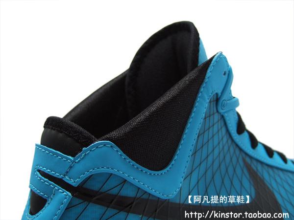 LeBron James8217 2010 NBA ASG Shoes 8211 Nike Air Max LeBron VII