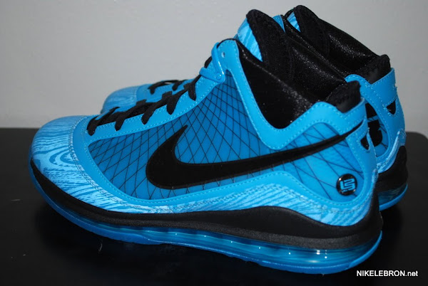 Nike Max LeBron VII AllStar 2010 Exclusive Release Information