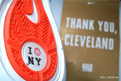 nike air max lebron 7 low gr white royal orange 2 02 Nike Air Max LeBron VII Low   Rumor Pack   I Love NY is Real!