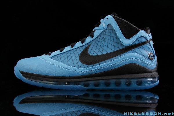 Nike Air Max LeBron VII AllStar Limited Edition Showcase