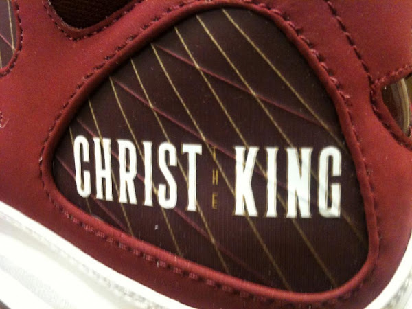 Release Reminder Christ the King VII Drops Tomorrow at HOHs