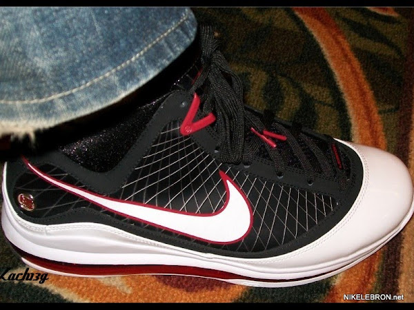 King City Classic PEs Zoom Soldier III amp Air Max LeBron VII