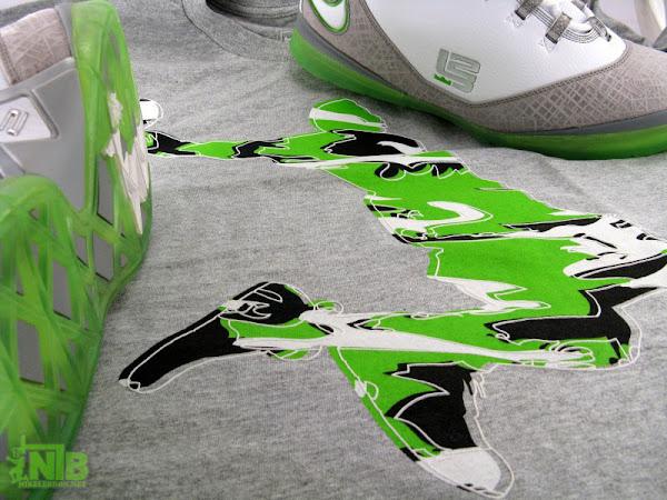 Dunkman Zoom Soldier II Full Size Run at Nikestorecom