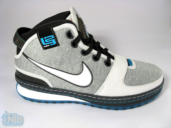 Ultimate Nike LeBron James ZLVI 8220Athlete8221 Showcase