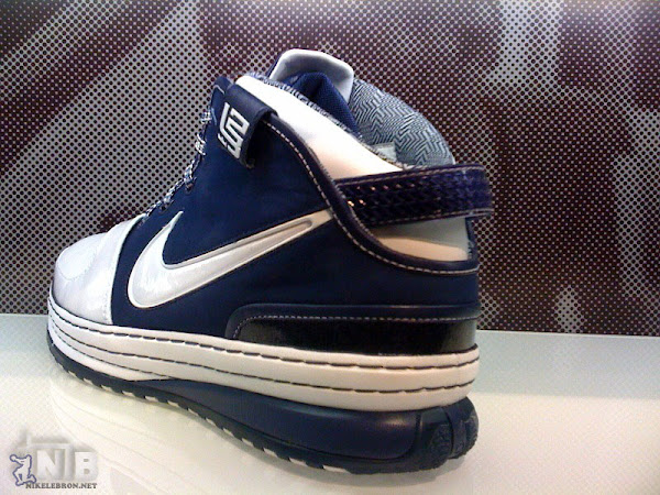 A Preview of the New York City Inspired Nike Zoom LeBron VI