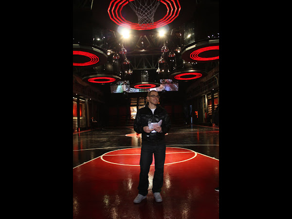 Nike China Presents LeBron Six Experience Center