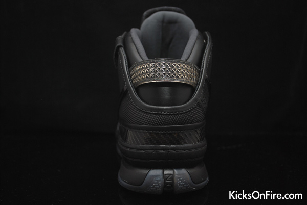 General Release Zoom LeBron VIs 8211 Black 8211 Navy 8211 New Photos