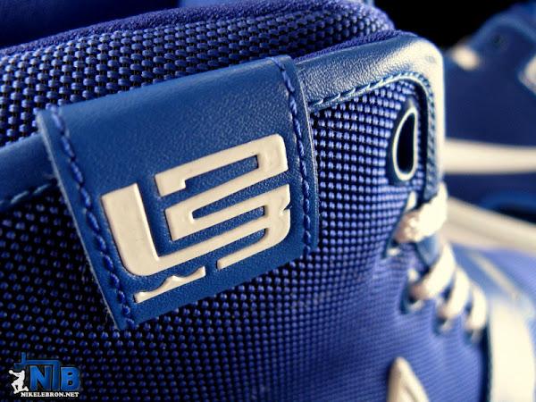 Ultimate Nike LeBron James ZLVI 8220Kid8221 Showcase