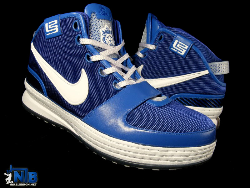 e76623cbdeca Ultimate Nike LeBron James ZLVI 8220Kid8221 Showcase ...