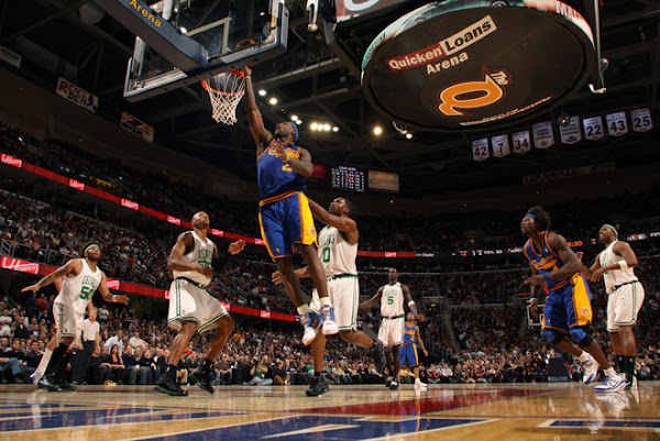 Cavs Get Back on Track Improve to 200 at Home