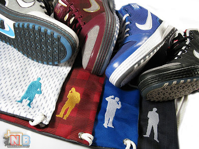 nike zoom lebron 6 pe lebrons the set 6 07 The LEBRONS Pack   A Look Back at Wise, Kid, Athlete, and Business