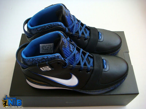 Two Newest Nike LeBron Six GRs Hitting Retail Early