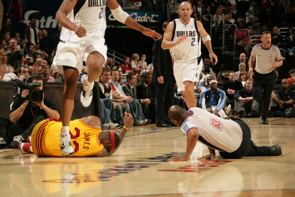 LeBron Best in March Cavaliers Lose Two Straight
