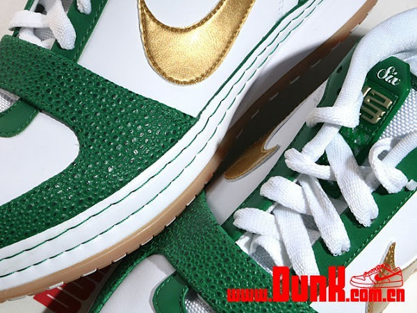 LeBron 6 Low Saint Vincent 8211 Saint Mary Inspired Colorway