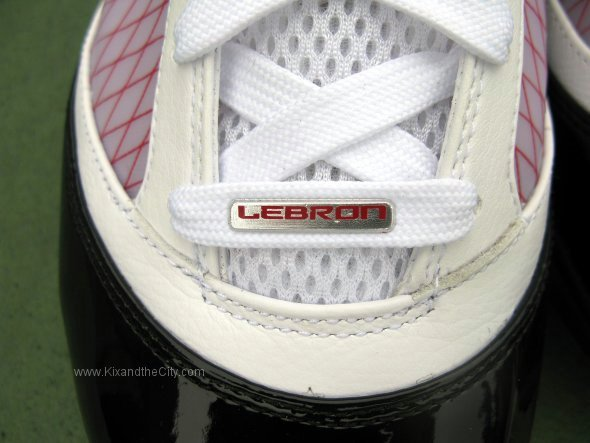 Actual Photos Presenting the Upcoming Nike Air Max LeBron 7 VII