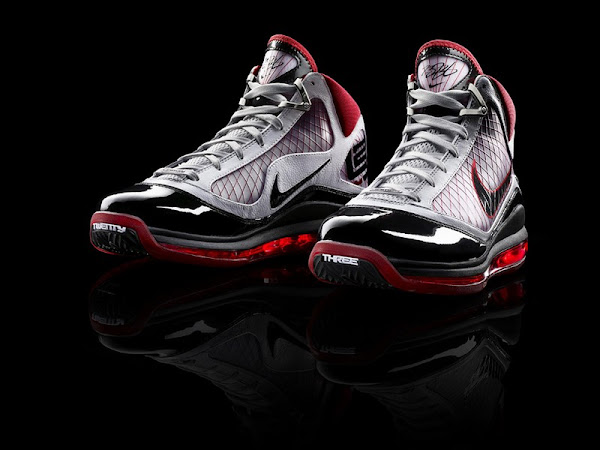 Twenty Three Times Seven 8211 Breakdown of the Air Max LeBron 7
