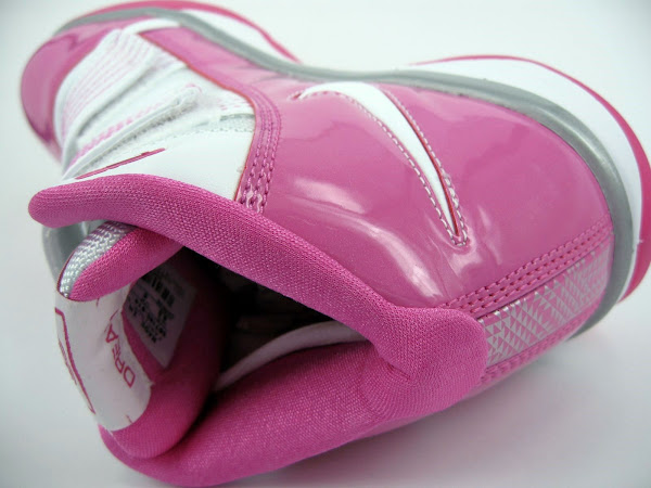 Upcoming Nike Zoom LeBron Soldier III 8220Think Pink8221 Gloria