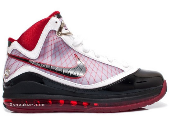 Nike Max LeBron VII Available for Preorder at Osneakercom