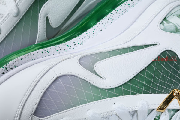 Preview of the Beijing Limited Edition Nike Air Max LeBron VII