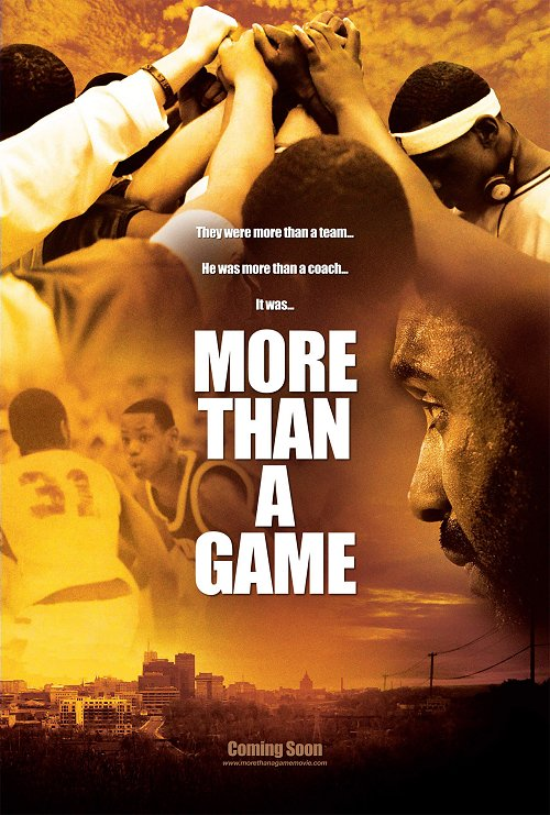 First Official More Than a Game 8211 the LBJ Documentary 8211 Review