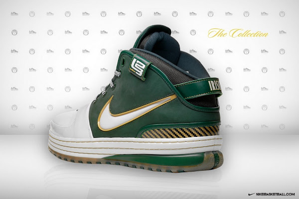 Throwback Thursday ZL6 SVSM Home amp Away Player Exclusives