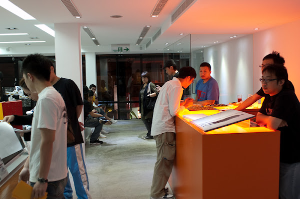 Nike TPE6453 LeBron James Shoes Collection Exhibition Recap