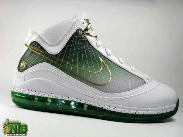 Nike Air Max LeBron VII 8211 More Than a Game 8211 DC Exclusive Showcase