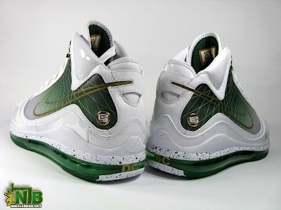 lebron7 mtag washington 12 web Nike Air Max LeBron VII   More Than a Game   DC Exclusive Showcase