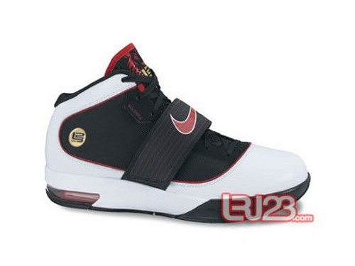 Catalog Pics Presenting the ACTUAL Nike Zoom LeBron Soldier IV