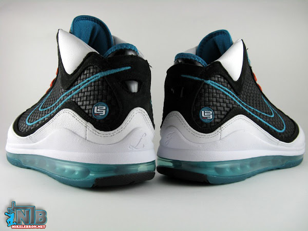 Air Max LeBron VII Red Carpet Showcase New Pairs at Citysole