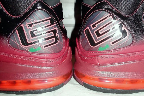 Xmas Air Max LeBron 7 VII Scheduled to Drop on December 26th