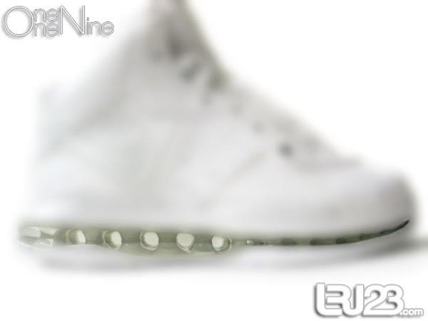 Nike Air Max LeBron VIII 8 Kids Version 8211 New Teasers
