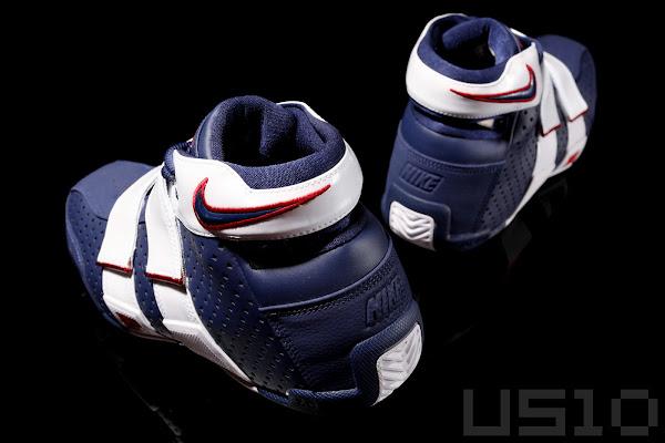 Nike Zoom LeBron 2055 USA Basketball 8211 Detailed Photos