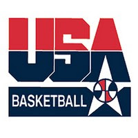 logo usab USA Basketball