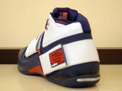 usabasketball lebrons zs1 grpe 01 USA Basketball