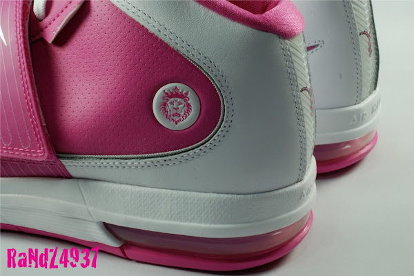 Nike Zoom Soldier IV 8220Think Pink8221 at House of Hoops This Saturday