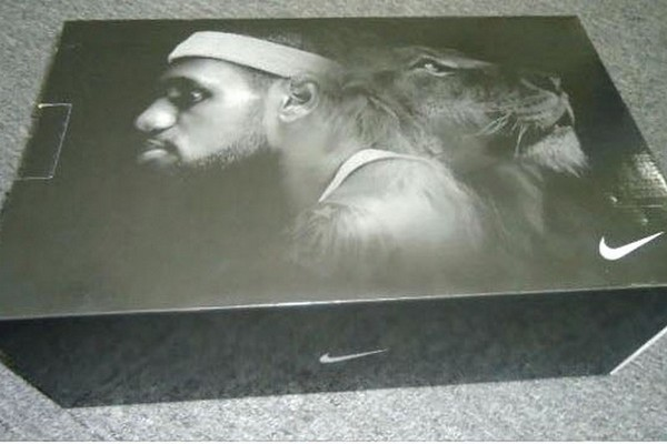 Nike Air Max LeBron VIII China Exclusive Packaging amp New Pics