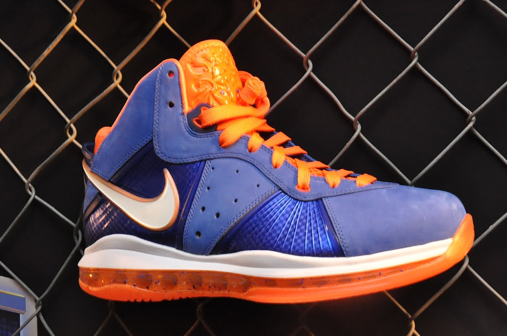 Another Look at New LeBron 88217s 8211 HWCNYK Charcoal PreHeat ... 3ec1f1596