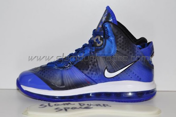 Nike LeBron 8 V2 2011 NBA AllStar Game Exclusive 8211 New Images